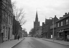 Grotestraat 84 Tegelen anno 1938
