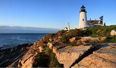 Coastal Maine | Lighthouses near Camden
