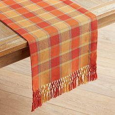 New 108 Table Runners