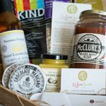 G-Free Foodie Box Club - Gluten Free, Gluten Free/Dairy Free, Gluten Free/Nut Free options are available!