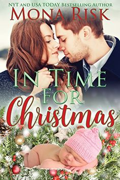 In Time For Christmas by Mona Risk https://www.amazon.com/dp/B077B78S4D/ref=cm_sw_r_pi_dp_U_x_82VoAbPEY4TVV