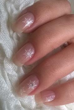 Talvikynnet / Winter nails