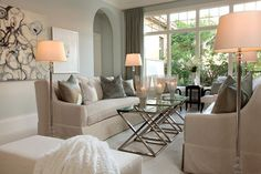 matching floor lamps - Google Search