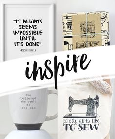 100 Inspirational Items That Make Perfect Holiday Gifts