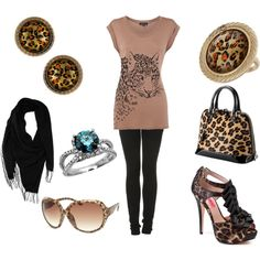 created by emmajanebieber on Polyvore...this is so my style!!!    This is too cute!