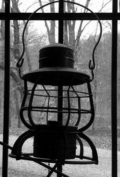 b&w antique lantern Antique Lanterns, The Great Outdoors, Architecture, Lighting, Antiques, Home Decor, Arquitetura, Antiquities, Antique