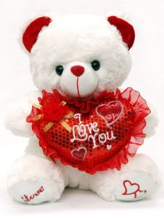 Valentine's Day Stuffed Toys For Kids | Find Great Toys For Kids