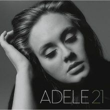 Adele: 21. Love this album!!