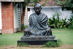 10 Amazing Attractions and Tourist Places in Gujarat: Gandhi's Ashram