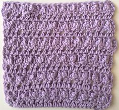 Crochet & More: Little Roses