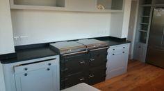 bespoke kitchen units