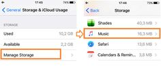 Music and video files usually take a lot of spaces on your new iPhone, and you may just have changed your taste in music. Plus, iPhone 7 has a better audio, that makes you want to try more music. Well, it's time to organize your music files in a better way. Delete the music albums you don't need...