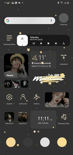 Themes App, Phone Themes, Lockscreen Ios, Organize Phone Apps, Best Vsco Filters, Iphone App Layout, Iphone Design, Funny Videos For Kids, Phone Organization