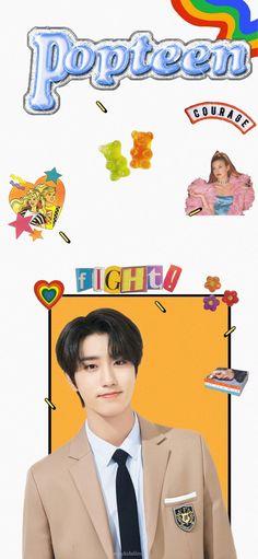 Ivy Club, Popteen, Kids Wallpaper, Ji Sung, Hd Photos, Kpop, Memories, Boys, Phone Wallpapers