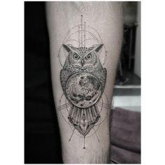 Owl -- Dr. Woo, Shamrock Social Club, LA