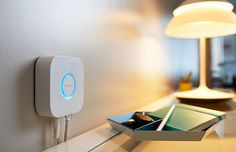 Philips Smart Hub Embraces Siri, HomeKit