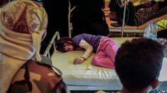 #Rotes Kreuz befürchtet deutliche Ausweitung der Cholera - Deutschlandfunk: Deutschlandfunk Rotes Kreuz befürchtet deutliche Ausweitung der…