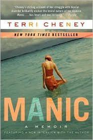 Manic by Terri Cheney