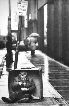 Tom Gralish :: Philadelphia's Homeless, 1986 for The Philadelphia Enquirer [Pulitzer Prize]