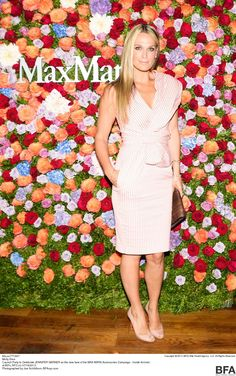 Molly Sims in Sportmax