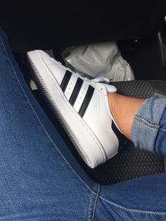 Addidas superstars #sneakers #addidas