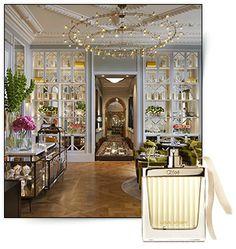 L'instant bien-être Chloé à l'hôtel Mandarin http://www.vogue.fr/beaute/buzz-du-jour/diaporama/le-sejour-chloe-debuts-lhtel-mandarin-de-londres/19073