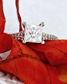 49 Utterly Gorgeous Engagement Ring Ideas ❤ engagement ring ideas diamond engagement ring ideas #weddingforward #wedding #bride