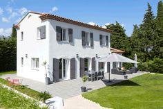 La tradition, bien actuelle - Mas Provence, leader régional de la construction de maisons individuelles en région PACA et dans le Gard.