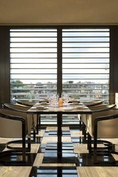 Armani Hotel Milano, 予約 and 代金 White Restaurant, Restaurant Lounge, Restaurant Design, Casa Hotel, Hotel Lounge, Armani Hotel Milan, Interior Architecture, Interior Design, Great Hotel