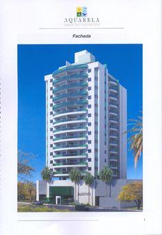 Ed. Aquarela Maiores informações ligue ou acesse www.edmilsonalvesimoveis.com.br (27) 3033-2714 | 9973-7219