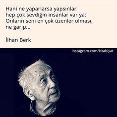 """#ilhanberk #kitabiyat"""