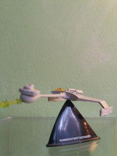 Klingon Battle Cruiser K'T'Inga Class