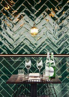 Картинки по запросу olive green glossy tiles au