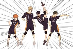Just look at Kageyama though Look at Hinata Haikyuu Kageyama, Haikyuu Manga, Hinata, Haikyuu Funny, Haikyuu Fanart, Haikyuu Ships, Kagehina, Haikyuu Volleyball, Volleyball Anime