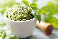5 Receitas de molho caseiro para salada