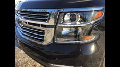 Fully Loaded 2018 Chevrolet Suburban / Black 1LZ Premier 4X4 / 18N078