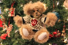 New Sweater Teddy Bears personalized for Fun! | Perfect 10 Bear! Wilde & Woolly Bears made in Texas!