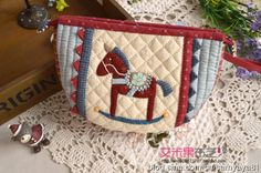 whimsical purse