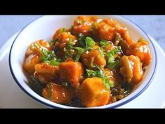 Chilli paneer restaurant style recipe - One of the favorite recipe from indo chinese cuisine. This chilli paneer recipe gives restaurant style taste and flavor. Veg Recipes Of India, Indian Food Recipes, Ethnic Recipes, Chilli Recipes, Vegan Recipes, Cooking Recipes, How To Make Chilli, Chilli Paneer, Paneer Recipes