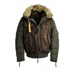 Parajumpers GRIZZLY Herren Jacke Army