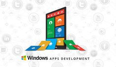Our team of #window #developers are highly skilled in window apps development, as they always keep it touch with costumers as #mobile #application requires any changes for every major version update.