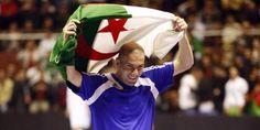 #Zidane#Drapeau#Algérie#Fierté