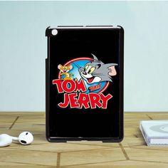 Tom And Jerry Cartoon iPad Mini 2 Case Dewantary