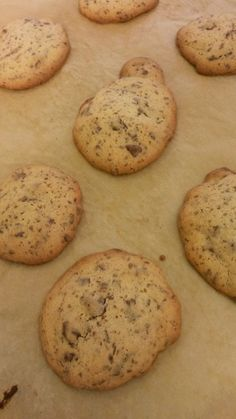 Suklaacookies 7lk Cookies, Desserts, Food, Crack Crackers, Tailgate Desserts, Deserts, Biscuits, Essen, Postres
