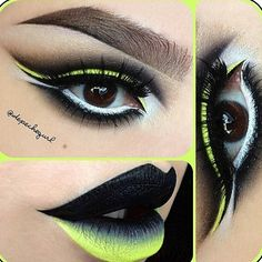 Jeffree Star make up