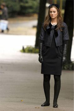 15 Looks De Blair Waldorf Que Queremos Imitar En 2017 Outfit Ideasqueenblair Waldorfgossip