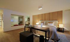 Luxurious Suite at 5* Elizabeth Art Hotel, Ischgl