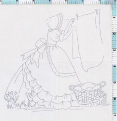 crinoline lady - Google Search