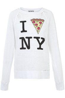 Wildfox new york sweatshirt