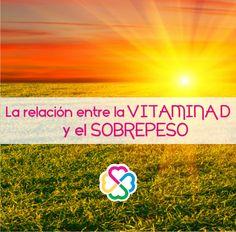 La vitamina D es una hormona importantísima para tu salud y para prevenir el envejecimiento prematuro!   Es necesaria para: • tu sistema inmunológico • generar masa muscular • tu salud cardiovascular,  • BAJAR DE PESO y mucho más! La vitamina D deben ser parte esencial de cualquier plan para bajar de peso. Lo creas o no, tus células grasas tienen receptores para vitamina D.  Visita: http://www.mariamontemayor.com/#!el-arte-de-nutrir-tu-cuerpo/c19wa